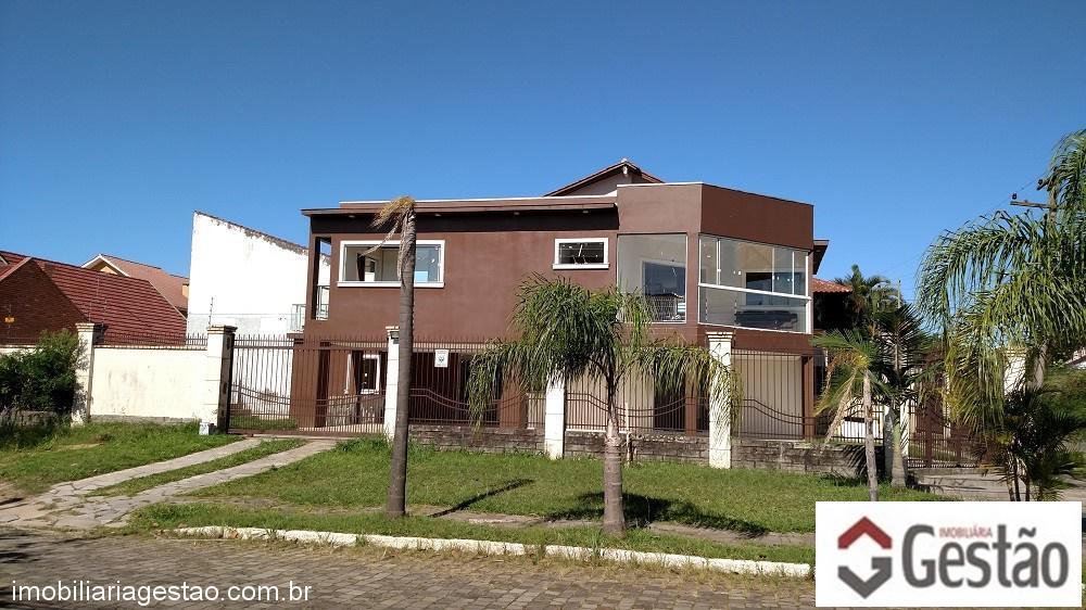 Casa 5 Dorm, Cidade Nova, Canoas (315253) - Foto 2