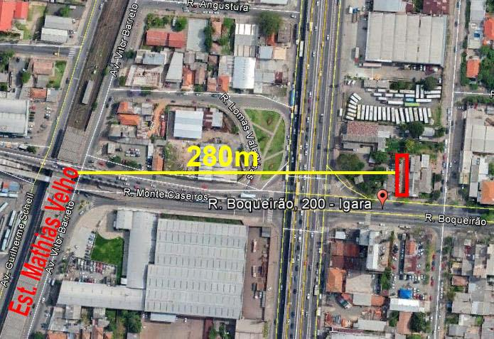 Imobiliária Gestão - Terreno, Igara, Canoas - Foto 3