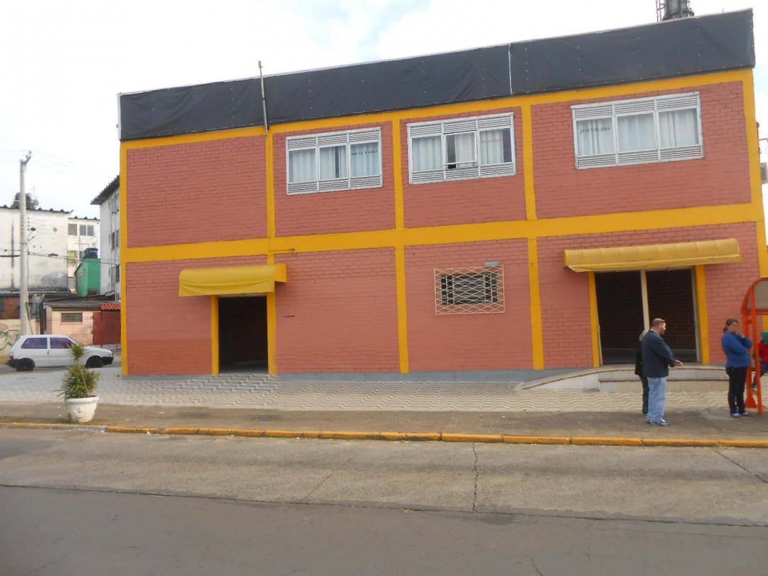 Imobiliária Gestão - Casa, Guajuviras, Canoas
