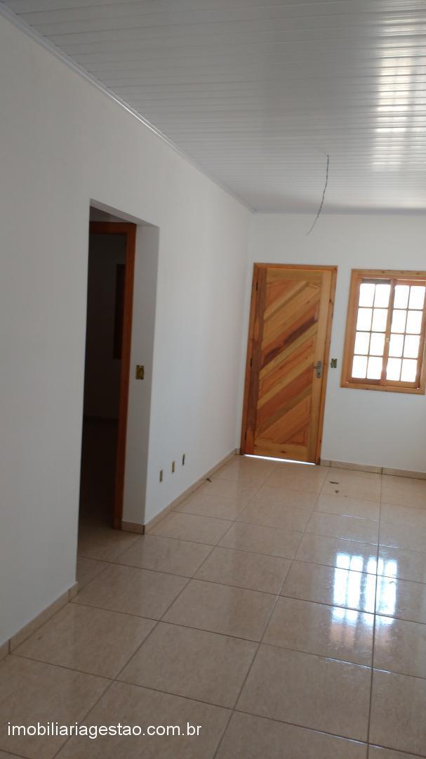 Imobiliária Gestão - Casa 2 Dorm, São João, Canoas - Foto 3