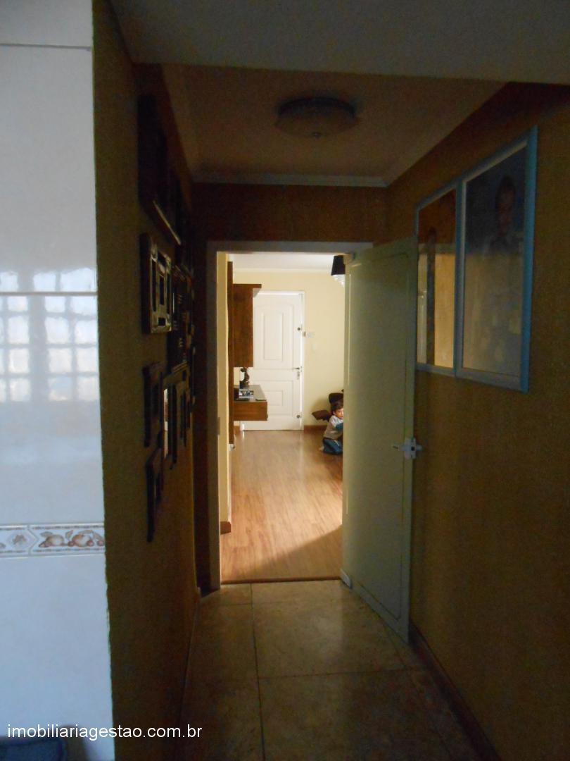 Casa 2 Dorm, Granja Esperança, Cachoeirinha (336602) - Foto 10