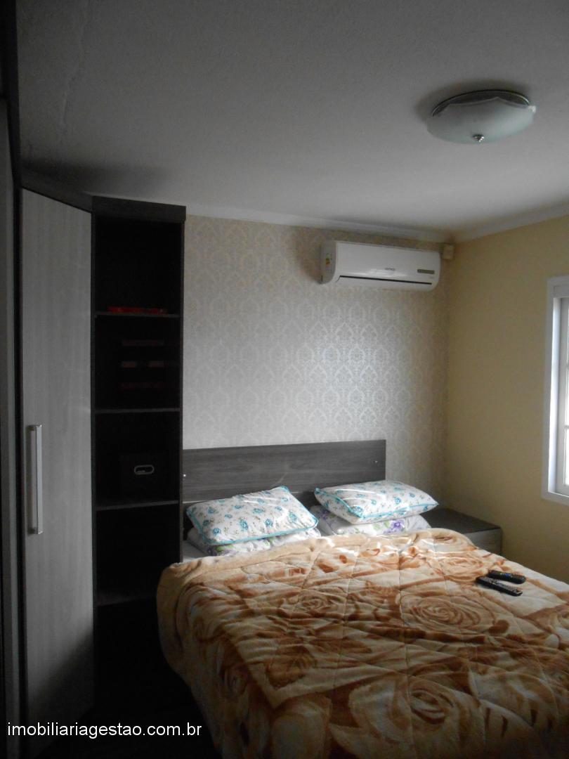 Casa 2 Dorm, Granja Esperança, Cachoeirinha (336602) - Foto 7