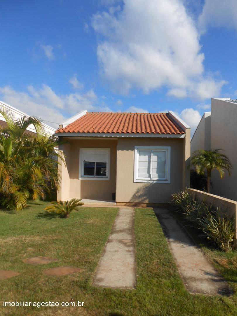 Casa 2 Dorm, Chácara das Rosas, Cachoeirinha (336606)