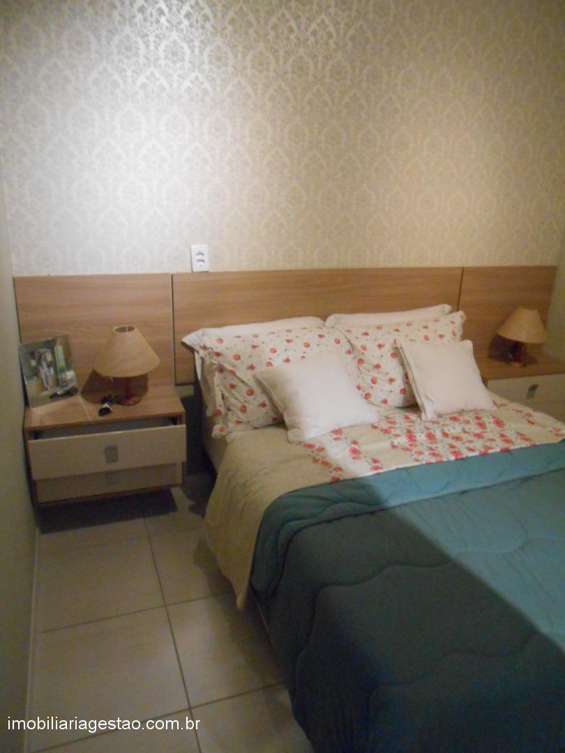 Casa 2 Dorm, Chácara das Rosas, Cachoeirinha (336606) - Foto 10