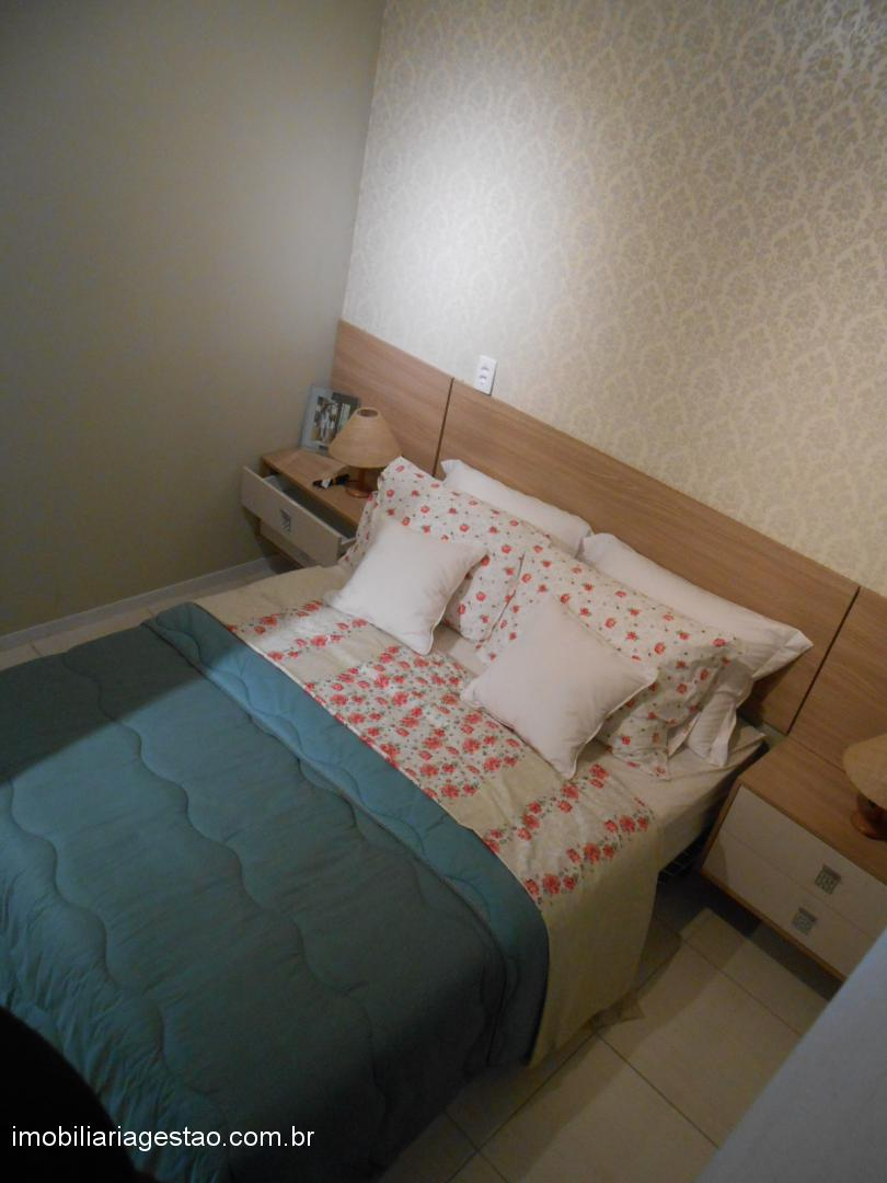 Casa 2 Dorm, Chácara das Rosas, Cachoeirinha (336606) - Foto 9