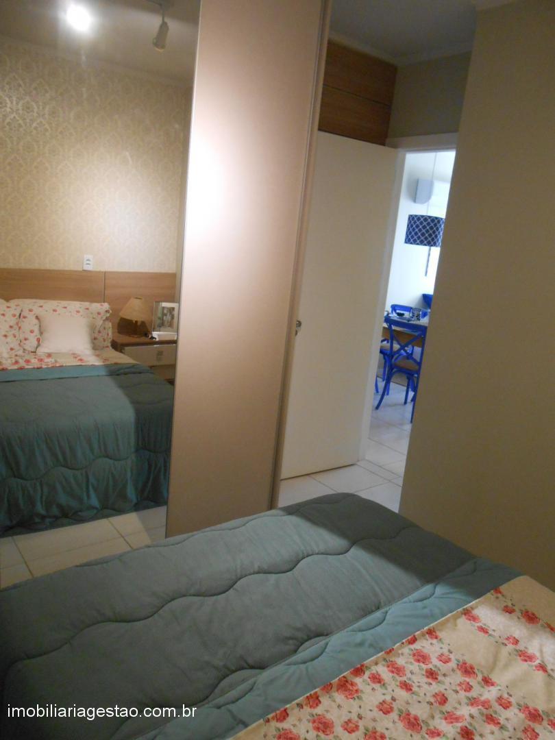 Casa 2 Dorm, Chácara das Rosas, Cachoeirinha (336606) - Foto 8