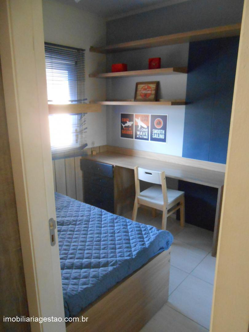 Casa 2 Dorm, Chácara das Rosas, Cachoeirinha (336606) - Foto 6