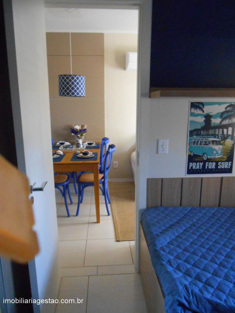 Casa 2 Dorm, Chácara das Rosas, Cachoeirinha (336606) - Foto 4