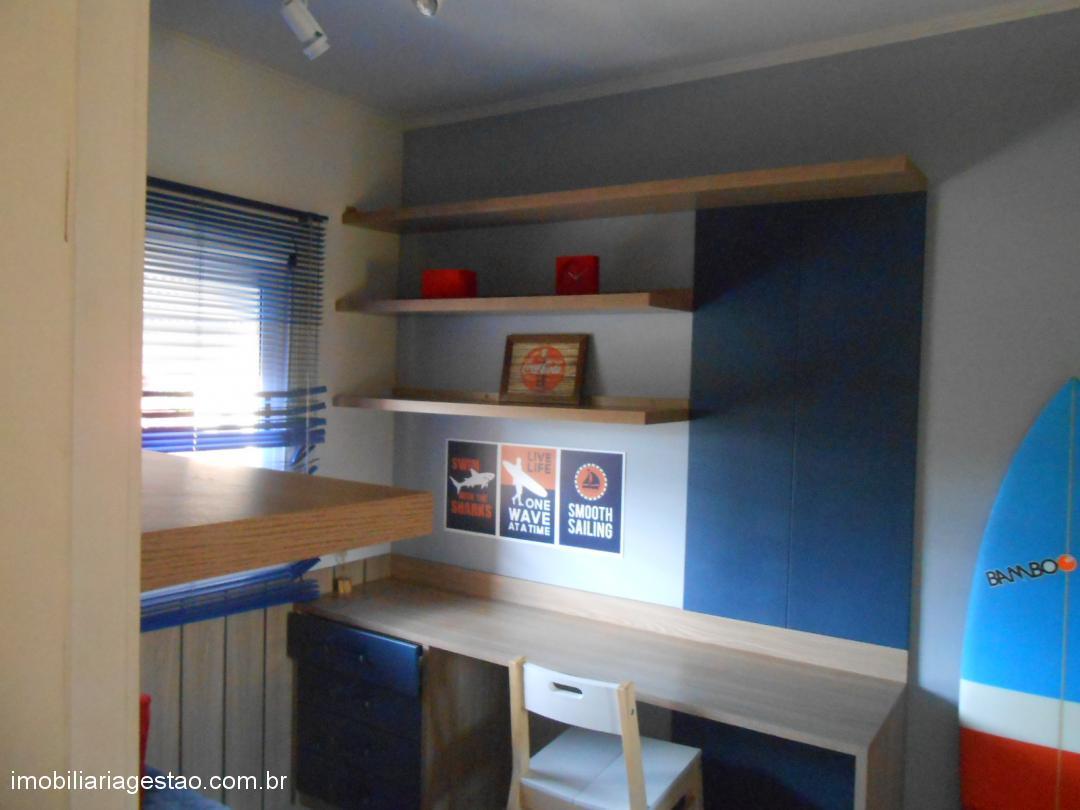 Casa 2 Dorm, Chácara das Rosas, Cachoeirinha (336606) - Foto 3