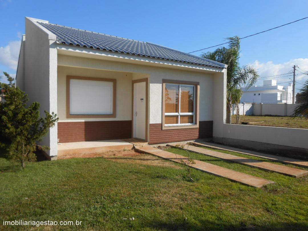 Casa 2 Dorm, Chácara das Rosas, Cachoeirinha (336606) - Foto 2