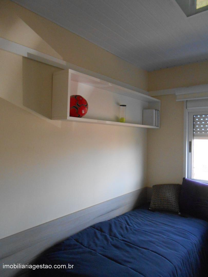 Imobiliária Gestão - Casa 3 Dorm, Villa Di Ravena - Foto 6