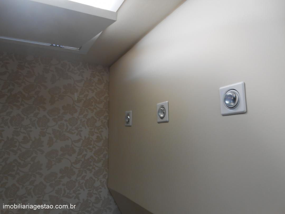Imobiliária Gestão - Casa 3 Dorm, Villa Di Ravena - Foto 3