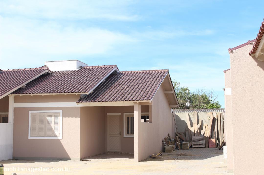 Casa 2 Dorm, Mathias Velho, Canoas (336851)