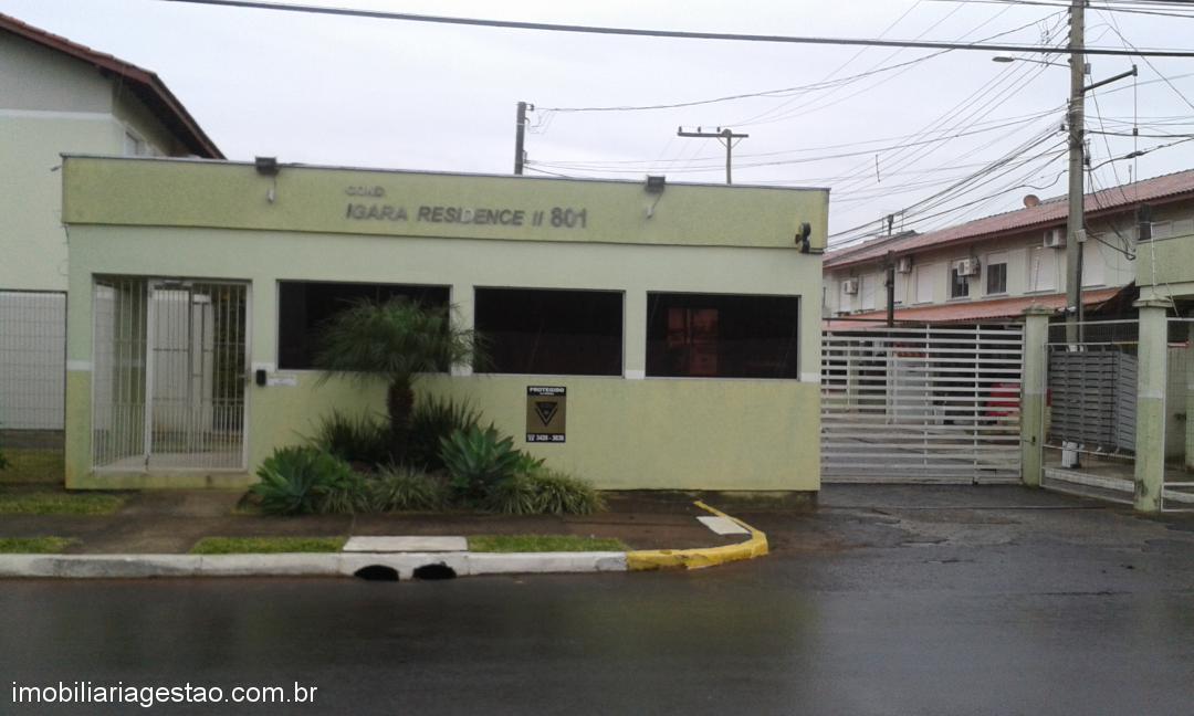 Casa 2 Dorm, Igara, Canoas (336911)