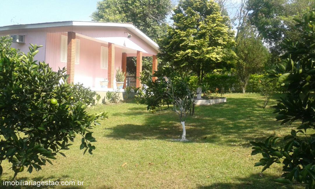Casa 2 Dorm, Sanga Funda, Nova Santa Rita (338695) - Foto 10