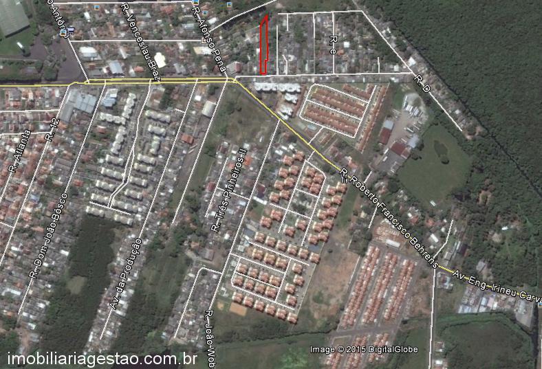 Terreno, Mato Grande, Canoas (339259)