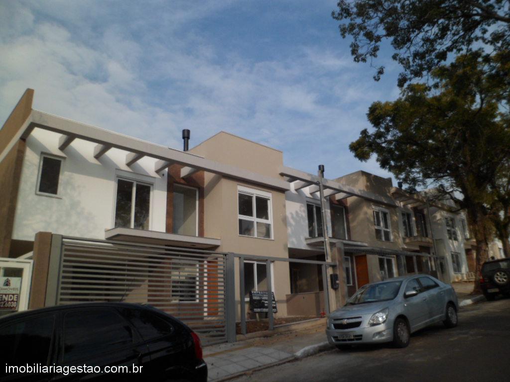 Imobiliária Gestão - Casa 3 Dorm, Canoas (339844)