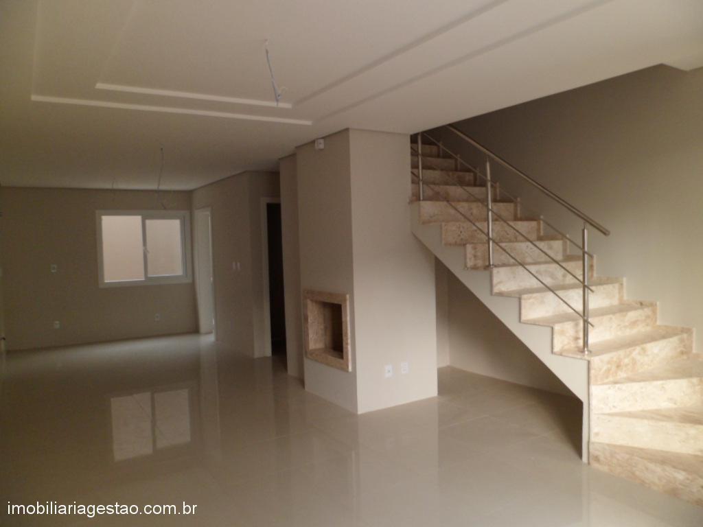 Imobiliária Gestão - Casa 3 Dorm, Canoas (339844) - Foto 4