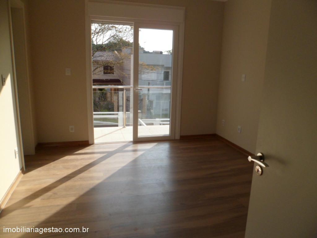 Imobiliária Gestão - Casa 3 Dorm, Canoas (339844) - Foto 3