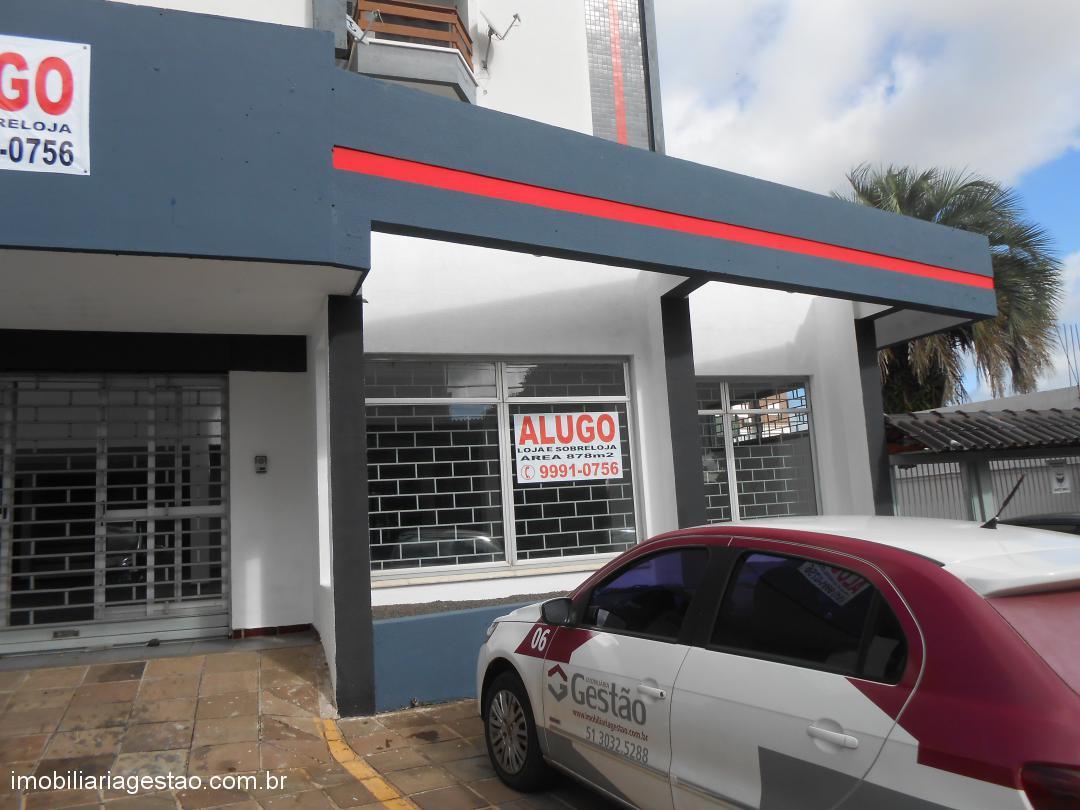Casa, Marechal Rondon, Canoas (349077) - Foto 10