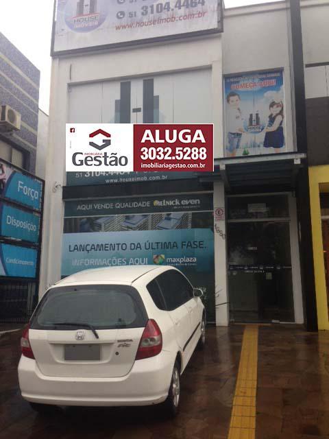 Imobiliária Gestão - Casa, Vila Rosa, Canoas - Foto 2