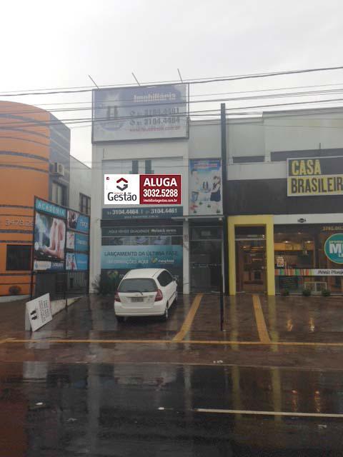 Imobiliária Gestão - Casa, Vila Rosa, Canoas
