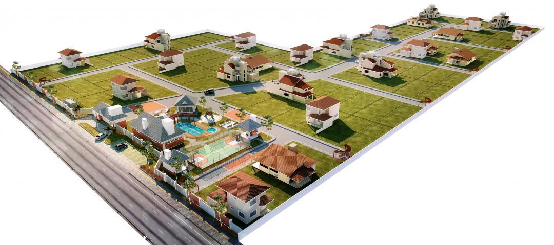 Imobiliária Gestão - Casa, Fátima, Canoas (352223) - Foto 2