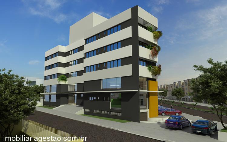 Imobiliária Gestão - Casa, Marechal Rondon, Canoas - Foto 10