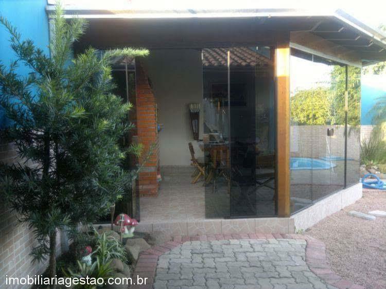 Casa 2 Dorm, Nossa Chácara, Gravataí (353064) - Foto 10