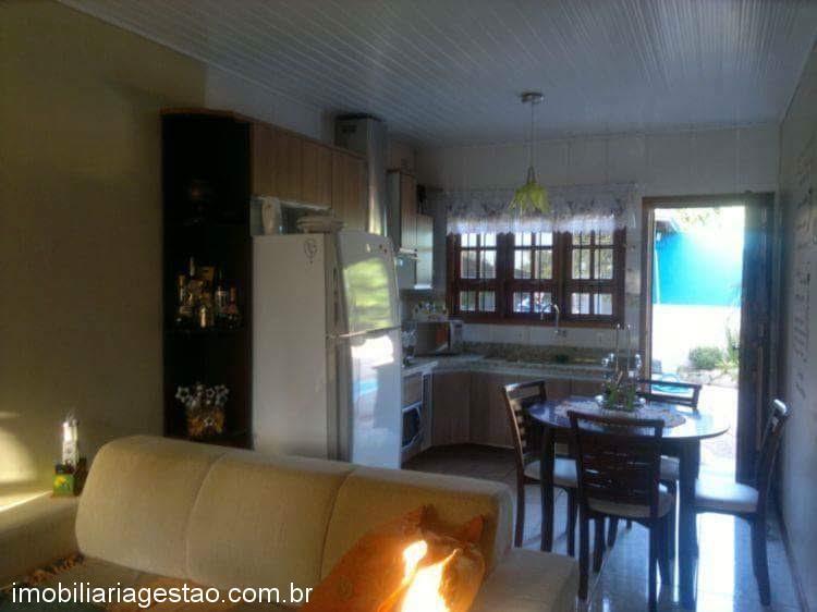 Casa 2 Dorm, Nossa Chácara, Gravataí (353064) - Foto 6