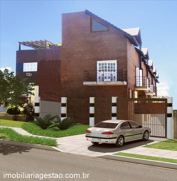Casa 2 Dorm, Iguatemi, Porto Alegre (353074)