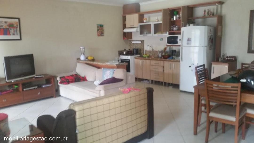 Casa 2 Dorm, Marechal Rondon, Canoas (353956)