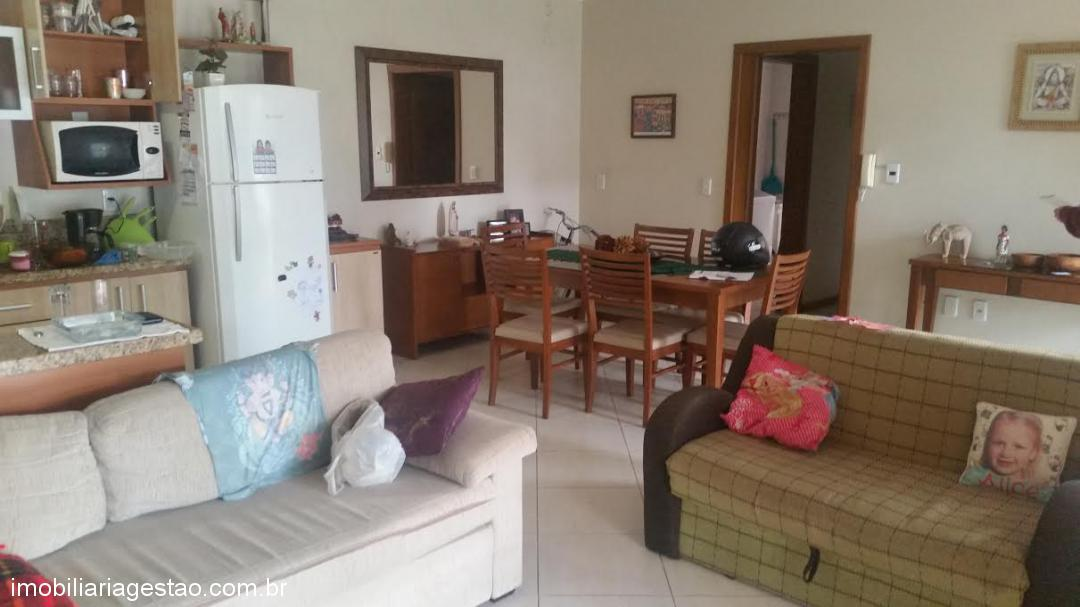 Casa 2 Dorm, Marechal Rondon, Canoas (353956) - Foto 6