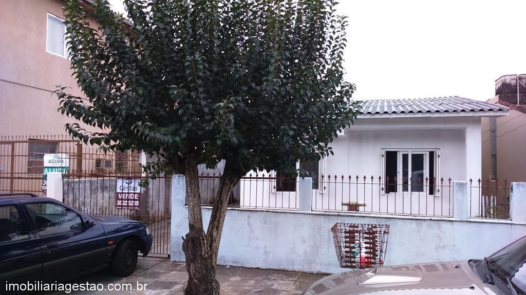 Imobiliária Gestão - Casa 2 Dorm, Jardim Atlantico
