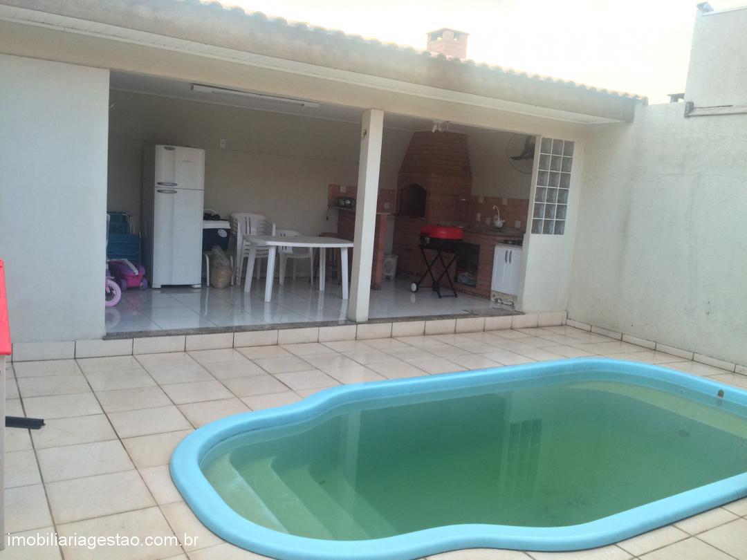Imobiliária Gestão - Casa 3 Dorm, São José, Canoas