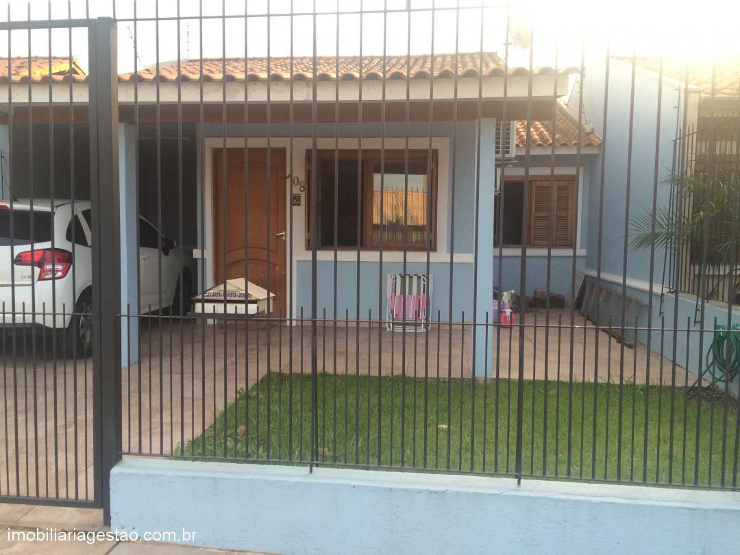 Imobiliária Gestão - Casa 3 Dorm, São José, Canoas - Foto 2