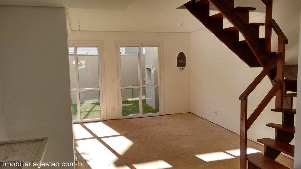 Casa 2 Dorm, Centro, Canoas (355536) - Foto 2