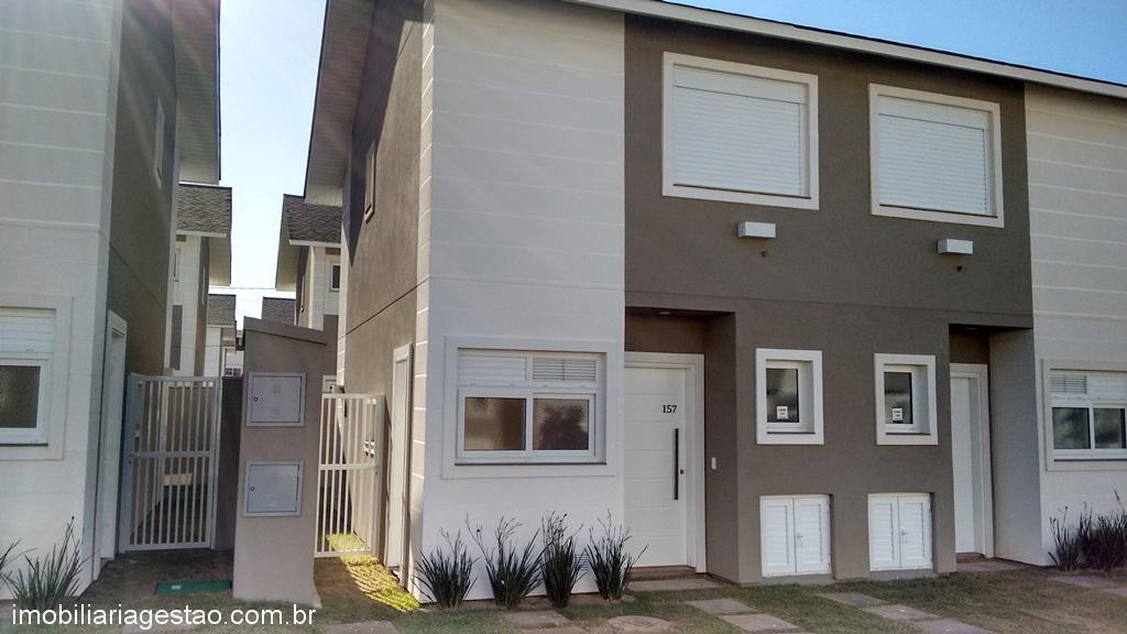 Casa 2 Dorm, Centro, Canoas (355536)