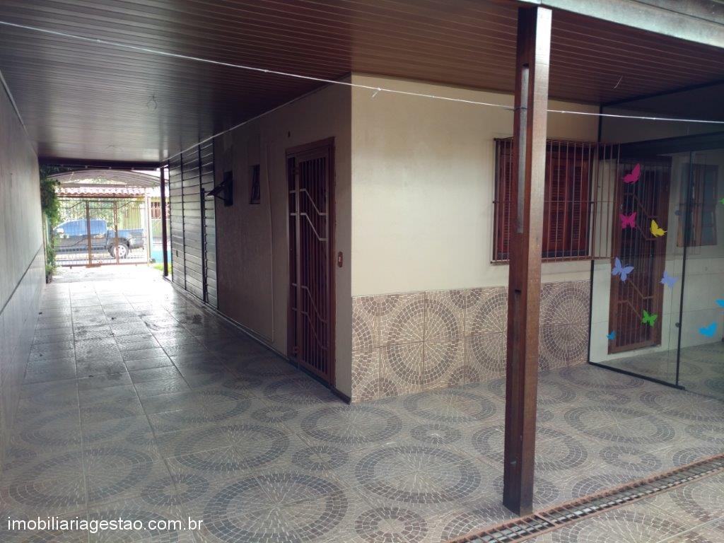 Casa 2 Dorm, Pitangueiras, Canoas (356403)