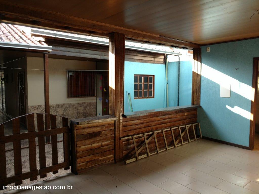 Casa 2 Dorm, Pitangueiras, Canoas (356403) - Foto 10