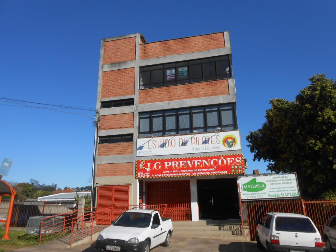 Imobiliária Gestão - Casa, Igara, Canoas (356625) - Foto 2