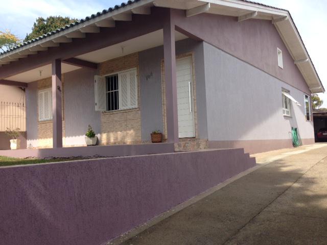 Casa 2 Dorm, Igara, Canoas (357311) - Foto 4