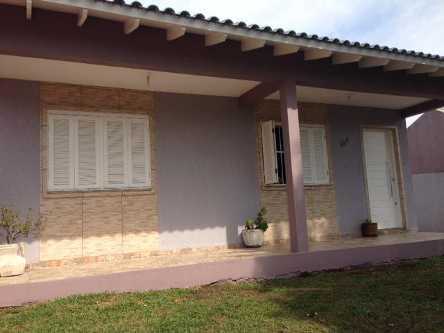 Casa 2 Dorm, Igara, Canoas (357311) - Foto 3