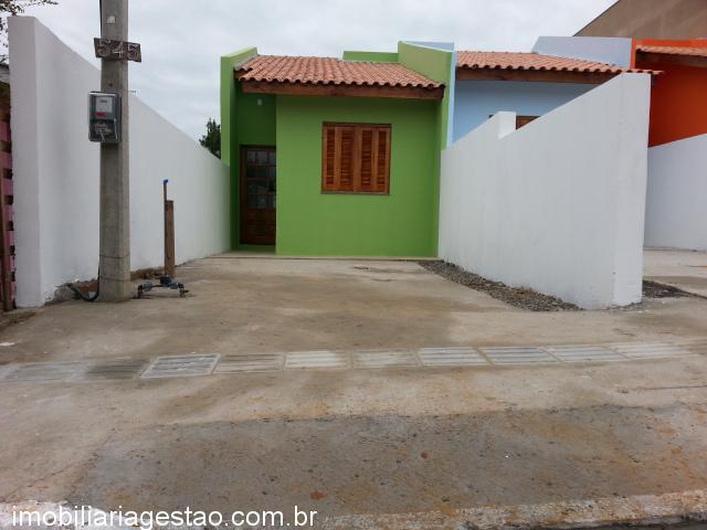 Imobiliária Gestão - Casa 2 Dorm, Gravataí - Foto 8