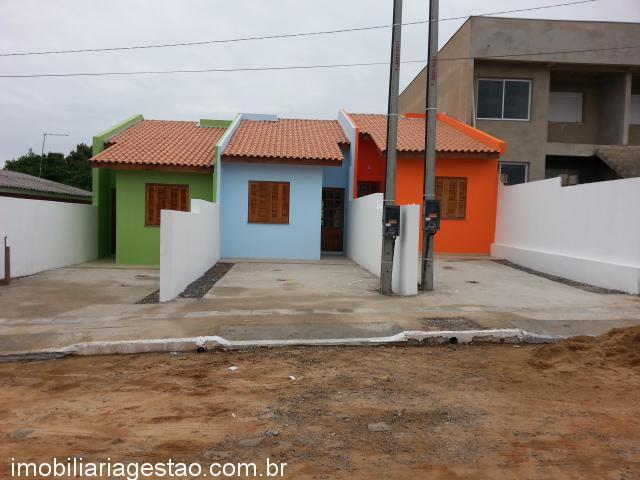 Imobiliária Gestão - Casa 2 Dorm, Gravataí