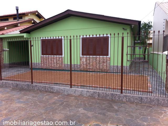 Imobiliária Gestão - Casa 2 Dorm, Parque dos Anjos