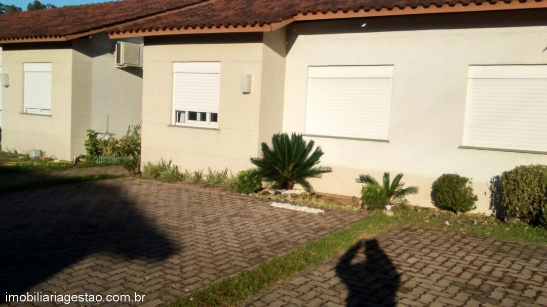 Imobiliária Gestão - Casa 2 Dorm, Olaria, Canoas