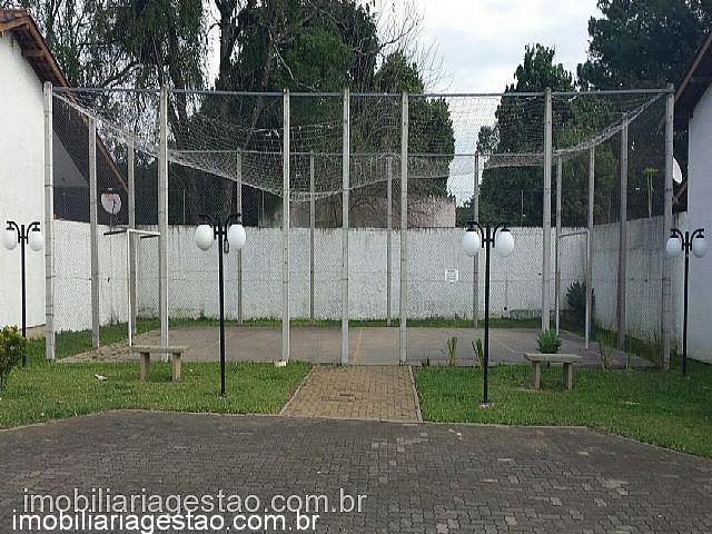 Imobiliária Gestão - Casa 2 Dorm, Olaria, Canoas - Foto 4