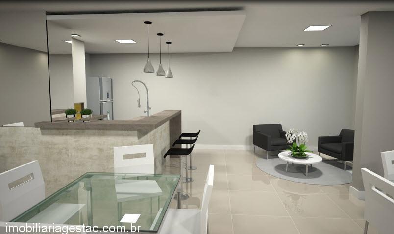 Imobiliária Gestão - Apto 2 Dorm, Canoas (358174) - Foto 5