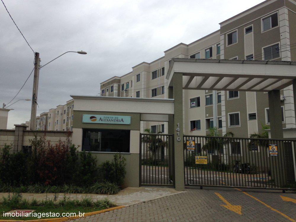 Imóvel: Apto 2 Dorm, Centro, Sapucaia do Sul (360661)